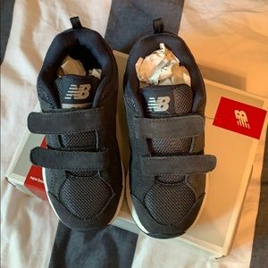 New Balance Boys Sneakers Size 12 Brand New